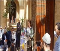 التخطيط: تطوير ٢٦٥ مركزا تكنولوجيا بمحافظات مصر