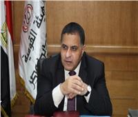 رسميا.. إقالة رئيس السكة الحديد وندبه مستشارا لوزير النقل