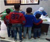 التضامن: إنقاذ 6 أطفال من خطر الشارع وإلحاقهم بدار رعاية بالقاهرة