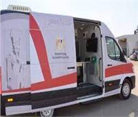 تفاصيل الخدمات التي تقدمها السيارات التكنولوجية المتنقلة