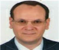 مصطفى أبو المكارم.. الرئيس الجديد لهيئة السكة الحديد| بروفايل
