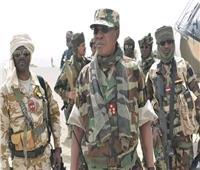 الناطق العسكري التشادي: «ديبي» لقي مصرعه خلال زيارة القوات شمال البلاد