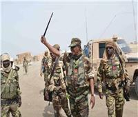 الجيش التشادي: «ديبي» لفظ أنفاسه مدافعا عن الوطن في ساحة القتال