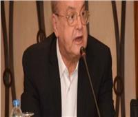 اللجنة الأولمبية تنعي وفاة «سامح مباشر»