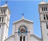 قصر صلوات القداسات والمناسبات بالكنيسة الكاثوليكية على الآباء والكهنة