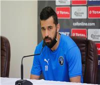 عبد الله السعيد: مباراة نكانا مصيرية