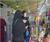 طرح منتجات عيد الفطر بمعرض «أهلًا رمضان» بـ«الإسماعيلية» بأسعار مخفضة