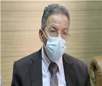 أمين الأطباء يطالب بحظر تجوال جزئي بالمحافظات الأكثر إصابة بـ«كورونا»