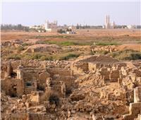 الرأس الذي قطعه «دقلديانوس».. ما لا تعرفه عن منطقة «أبو مينا» الأثرية