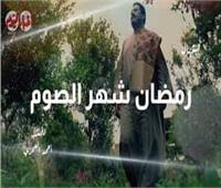 من لي سواك| ابتهال «رمضان شهر الصوم» مع المنشد أحمد العمري| فيديو