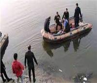 العثور على جثة مجهولة الهوية بمياه النيل فى القليوبية