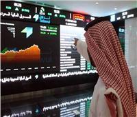 سوق الأسهم السعودية تختتم بارتفاع المؤشر العام بنسبة 0.19%
