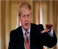 رئيس وزراء بريطانيا يتطلع للحديث مع دول أخرى عن أزمة «دوري السوبر الأوروبي»