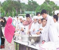 رمضان حول العالم.. الاحتفال بالشهر الكريم في تايلاند