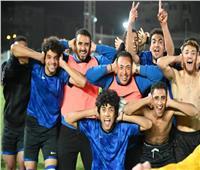 «الشريف» يهنئ «منتخب الإسكندرية للصم» لفوزهم ببطولة دوري مراكز الشباب