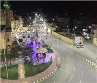 افتتاح ووضع حجر الأساس لـ ١٢ مشروعاً في أعياد «تحرير سيناء»