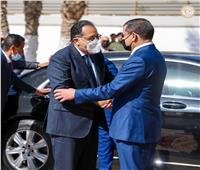مدبولى: دعم مصرى كامل لإجراءات الحكومة الليبية في تحقيق التنمية | فيديو