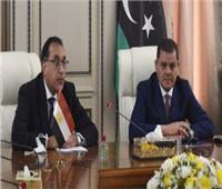 رئيس حكومة الوحدة الليبية: إعادة فتح السفارة المصرية عقب عيد الفطر