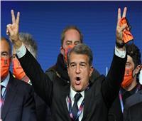 رئيس نادي برشلونة: البرسا لن يشارك في السوبر الأوروبي
