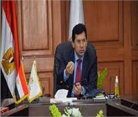 «الشباب والرياضة»: 9 ملايين جنيه لتطوير 11 مركز شباب بـ«محافظة الدقهلية»