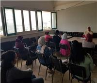 استكمال التدريب الميداني لطلاب قسم الاجتماع بـ«مركز ومدينة المنيا»