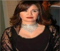إلهام شاهين: حنان ترك ممثلة جميلة وكنت اتمنى أنها تكمل في مجال التمثيل