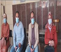 مركز صحة الأسرة في شبين الكوم يستعد لمنح اللقاح للمواطنين