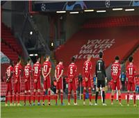 لاعبو ليفربول يرفضون دوري السوبر الأوروبي