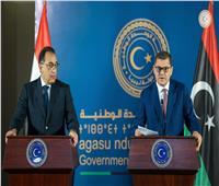 دبلوماسيون : زيارة وفد «الحكومة المصرية» لليبيا «استراتيجية»