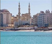 مساجد تاريخية| «العوام» .. أشهر معالم السياحة الدينية بـ«كورنيش مطروح»