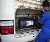 رئيس شركة غازتك يوضح أهمية تشغيل منظومة الغاز بالسيارات ومزاياها