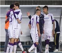 فيورنتينا يستعيد توازنه على حساب فيرونا في الكالتشيو الإيطالي