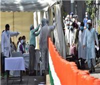 اكتظاظ المقابر ومحارق الجثث في الهند مع ازدياد وفيات كورونا