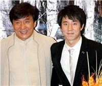 «جاكي شان» يحرم ابنه من الميراث لسبب وطني