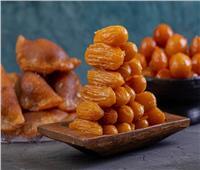 حلويات رمضان .. أسهل طريقة لتحضير بلح الشام