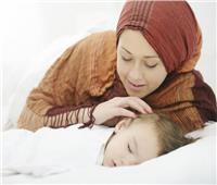نصائح صحية   تنظيم نوم الرضيع في رمضان