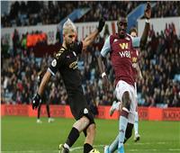 مواجهة ساخنة بين مانشستر سيتي وأستون فيلا في الدوري الإنجليزي