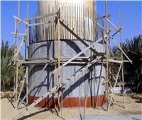 60 مليون جنيه لاستكمال مشروع الصرف الصحي لقرية «الكولا» بسوهاج