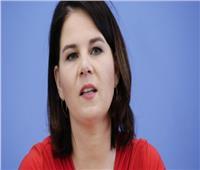 «بطلة أوليمبية».. هل تصبح أنالينا بيربوك ميركل الجديدة؟