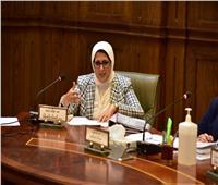 وزيرة الصحة: خطوط الإنتاج في فاكسيرا جاهزة لتصنيع 40 مليون جرعة من لقاح كورونا