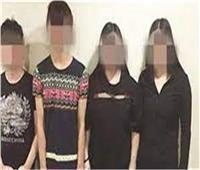 إحالة 3 سيدات متهمات بإدارة وكر للأعمال المنافية للآداب للمحاكمة