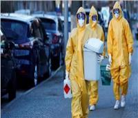 ألمانيا تُسجل قرابة 25 ألف إصابة جديدة بفيروس كورونا