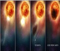 علماء يكتشفون  خصائص جديدة للنجم «منكب الجوزاء»