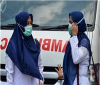 إندونيسيا تُسجل 5 آلاف و 720 إصابة جديدة بفيروس كورونا