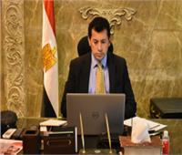 الشباب والرياضة تطلق فعاليات الدفعة الثانية من منحة ناصر للقيادة الدولية