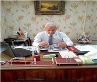 عبد المقصود مديرا عاما للإدارة العامة للتعليم الصناعي