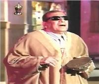 اليوم.. ذكري وفاة مسحراتي مصر «الشيخ سيد مكاوي»