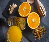خبيرة روسية توضح الطريقة المثلى لتناول البرتقال