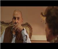 الحلقة التاسعة من مسلسل «الطاووس» .. نزاهة القضاة