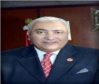 تجديد الثقة في الدكتور أحمد بيومى رئيسا لجامعة «السادات»